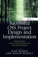 Successful OSS Project Design and Implementation Book