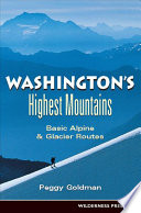 Washington's Highest Mountains Up The Highest Peaks In