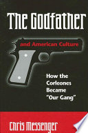 Godfather and American Culture  The