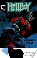 Hellboy  Darkness Calls  6