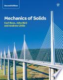Mechanics of Solids, 2nd ed