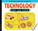 Technology You Can Taste