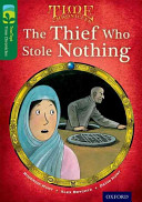Oxford Reading Tree TreeTops Time Chronicles  Level 12  The Thief Who Stole Nothing