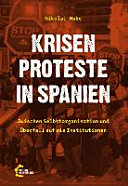 Krisenproteste in Spanien