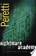 Nightmare Academy Book PDF