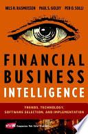 Financial Business Intelligence