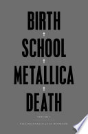 Birth School Metallica Death