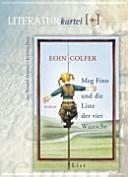 Literaturkartei  Eoin Colfer  Meg Finn und die Liste der vier W  nsche
