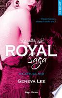 Royal Saga Tome 6 Capture Moi