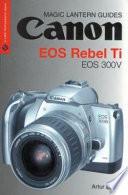 Canon EOS Rebel Ti EOS 300V