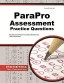 ParaPro Assessment Practice Questions
