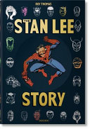 The Stan Lee Story XXL : within a week, this is an unparalleled...