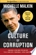 Culture Of Corruption : now in paperback! featuring a brand...