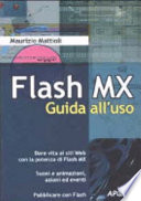 Flash MX  Guida all uso