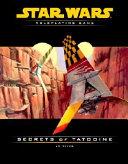 Secrets of Tattooine
