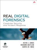 Real digital forensics