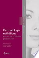 Cosmetic Dermatology par Véronique GASSIA, Catherine GROGNARD, Thierry MICHAU
