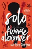 Solo Book Cover