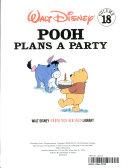 Pooh Plans a Party