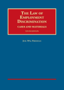 The Law of Employment Discrimination  Cases and Materials