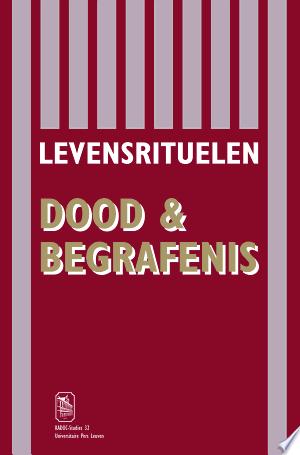 Dood en begrafenis - ISBN:9789058676276