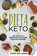 Dieta Keto Los Riesgos Y Beneficios Que Debe Conocer Primero