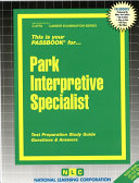 Park Interpretive Specialist