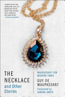 download ebook the necklace and other stories: maupassant for modern times pdf epub
