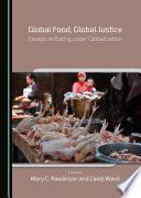 Global Food  Global Justice