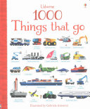 1000 Things That Go