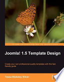 Joomla  1 5 Template Design