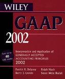 Wiley GAAP 2002