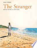 The Stranger  The Graphic Novel
