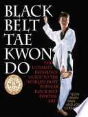 Black Belt Tae Kwon Do