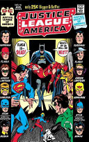 Justice League of America  the Bronze Age Omnibus