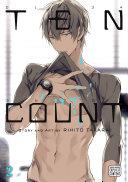 Ten Count  Vol  2  Yaoi Manga