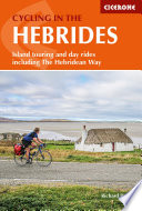Cycling In The Hebrides : 22 linking routes for more...