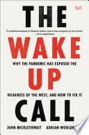 Book The Wake Up Call