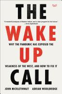 The Wake-Up Call Book