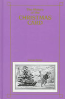 The history of the Christmas card / by George Buday.