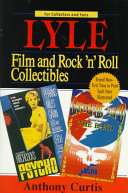 Lyle Film and Rock  n  Roll Collectibles