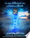 The Most Efficient Way to Publish an eBook