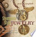 Steampunk Style Jewelry