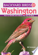 Backyard Birds of Washington