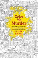 download ebook color me murder pdf epub