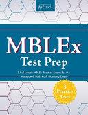 MBLEx Test Prep