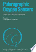 Polarographic Oxygen Sensors