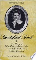 Sanctified Trial