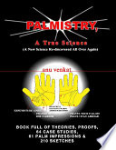 Palmistry  a True Science