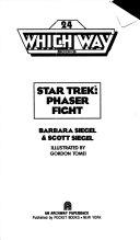 Star Trek Phaser Fight
